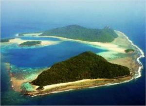 The Anambas Islands: Dive the South China Sea