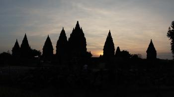 PRAMBANAN TEMPLE SUNSET TOUR